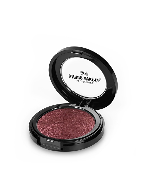 Tca Studio Make Up Eyeshadow Terra 11 Renkli